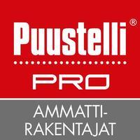 Puustelli Pro valintaopas ammattirakentajat