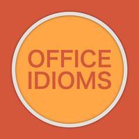 Office idioms - 숙어