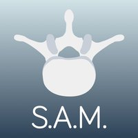 S.A.M. Posture Print