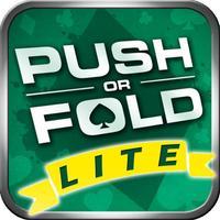PushOrFold Lite