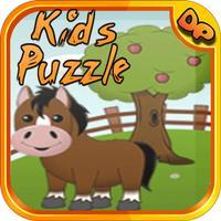 New Kids Puzzle Adventure Game