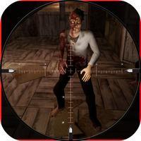 Sniper Target Zombie Killer