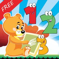 Counting Number Worksheets for Preschoolers
