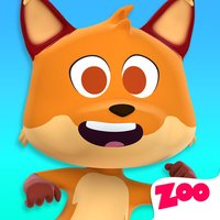 Zoo Animals - Games for kids