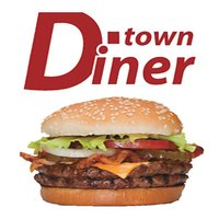 D Town Diner Dollingstown