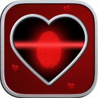 Love Scanner Fingerprint