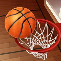 لعبة كرة السلة : سلام دانك
