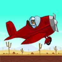 Yeti In The Plane