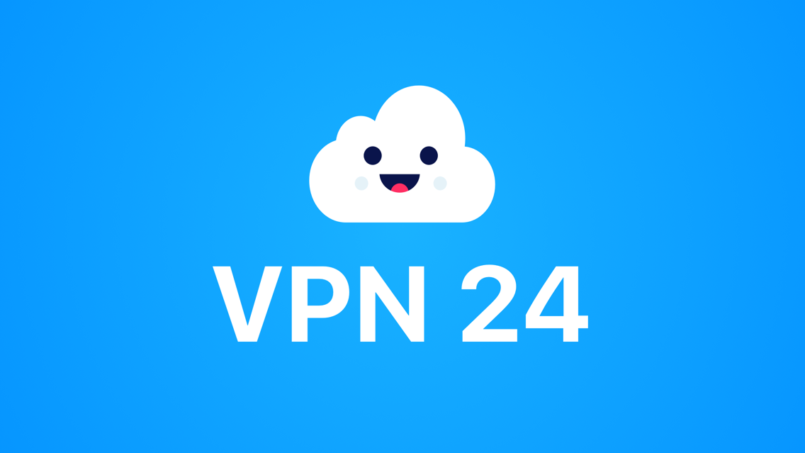 VPN 24: Hotspot VPN for iPhone App for iPhone - Free
