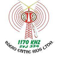 Rádio Entre Rios 1170
