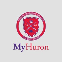 MyHuron Mobile App