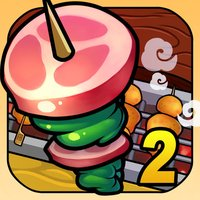 Happy BBQ 2 - new casual puzzle game
