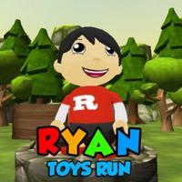 Ryan Toys Run