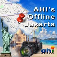 AHI's Offline Jakarta