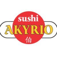 Sushi Akyrio Delivery
