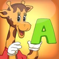 The Animal Alphabet Lite
