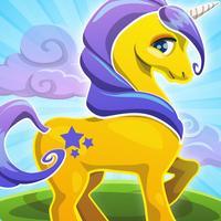A Dress Up Pony Fashion Games Fun Show Story Maker Crazy Free