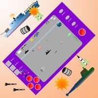 Submarine Survival 2 Retro (Full)