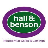 Hall and Benson