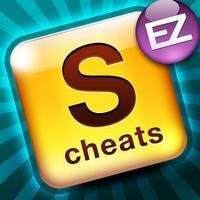 EZ Words Finder - cheat for Word Streak game