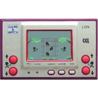 Lion LCD Game