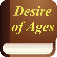 Desire of Ages (with KJV Bible verses)