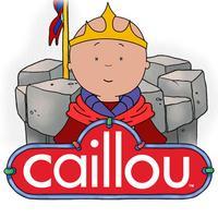 Caillou's Castle