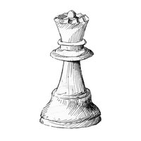 8 Queens Chess Puzzle