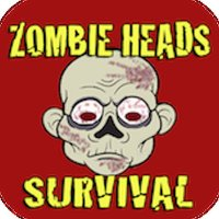 Zombie Hexa Heads Survival Puzzle