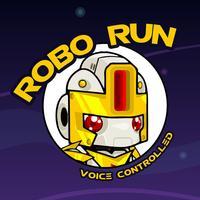 Robo Run - Voice Controlled Game