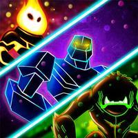 Super Fighting Alien Games