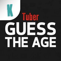 YouTuber Guess the Age