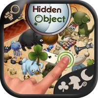 Kid's Favorite Touch And Find Hidden Object