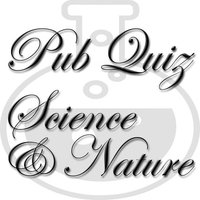 Pub Quiz Science & Nature