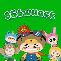 856 Whack