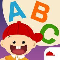Little Adam-English for Kids