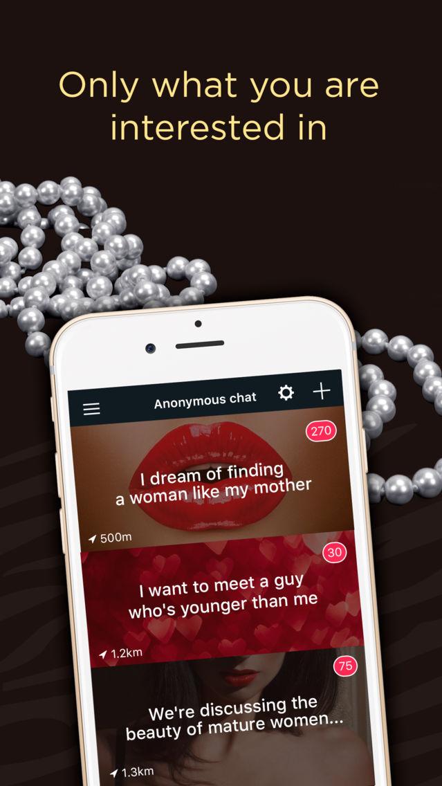 liste der dating sites auf dem iphone