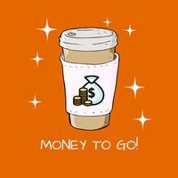 Money To Go! Mentaltraining Geldmagnet werden