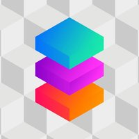 Color Blockz - Addicting Time Killer Game