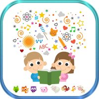 Kids Learning ABC Vocabulary For Free Games