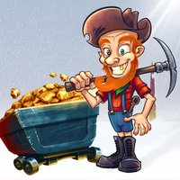 Classic Gold Miner Go Brain Game Free