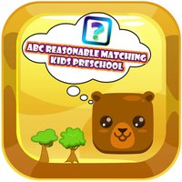 abc reasonable matching for kids Preschool