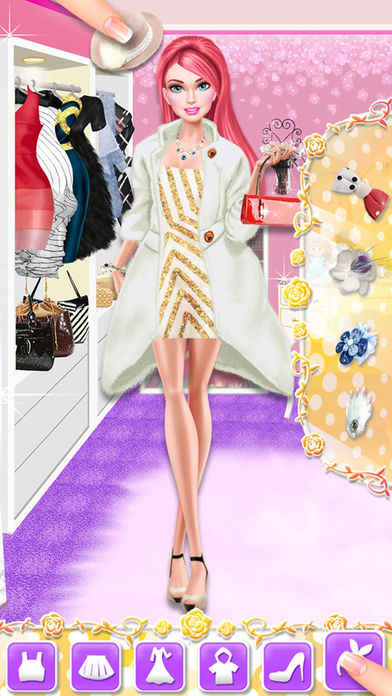 Relaterade spel. From Paris With Love Stellas Dress Up: Fashion Show Stellas Dress Up: Summer Party Cute Cavy Dress Up Easter Lily Barbie Date.