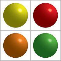 カラーボール 高度な - 古典的なパズルゲーム (Color Lines 98)