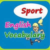 Learn English Free : Vocabulary Words | Language learning games for kids, speak & spell about sport