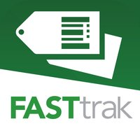 FASTtrak Mobile for iPhone