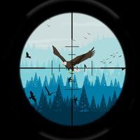 Island Sniper Ultimate Bird Hunting
