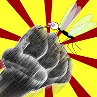 The Way of the Exploding Mosquito