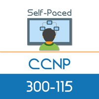300-115: CCNP SWITCH - Certification App