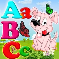 Abc Alphabet Learning Match